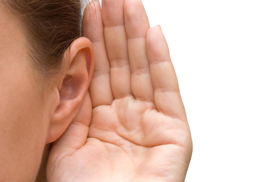 Ecouter, c'est communiquer !