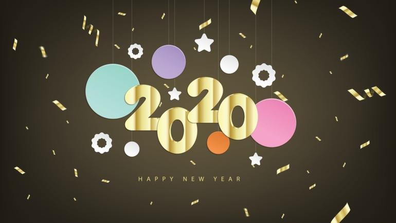 De nouvelles résolutions pour 2020 ? Huit questions à se poser.